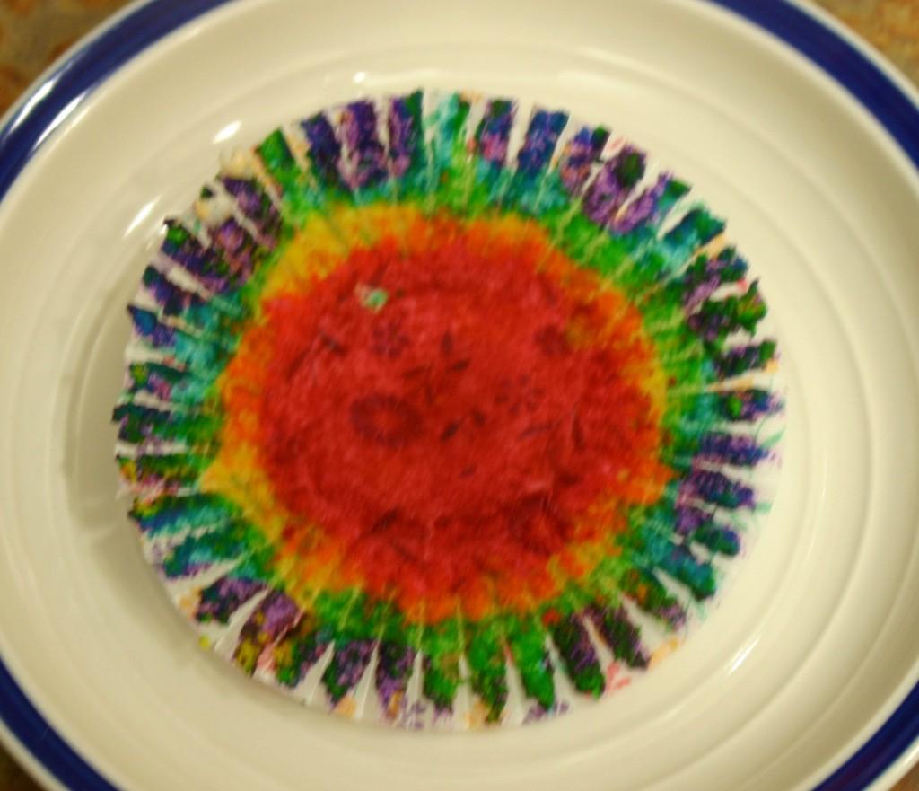 Rainbow Cake Joy Of Baking