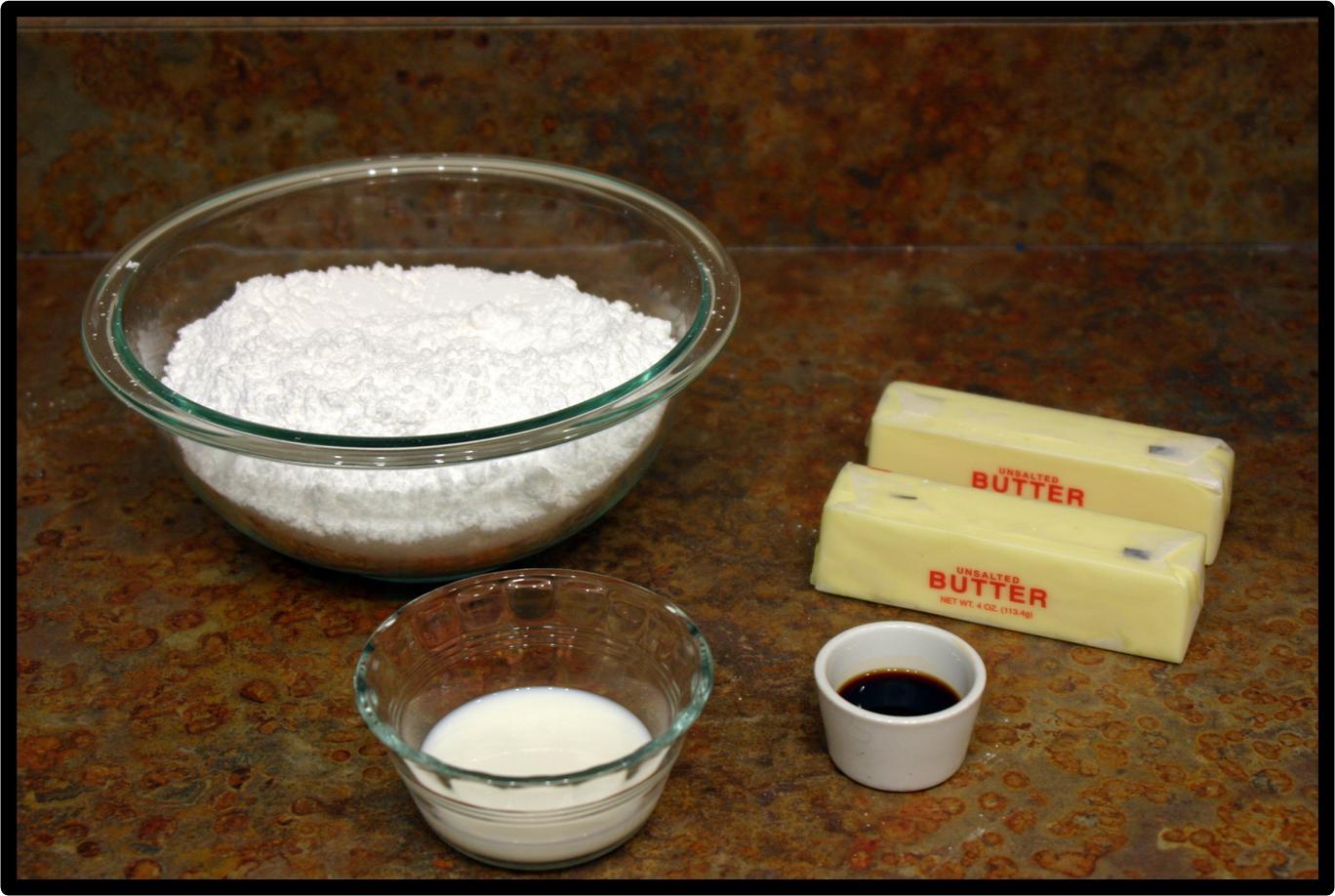 Ванильная сахарная пудра своими руками 6