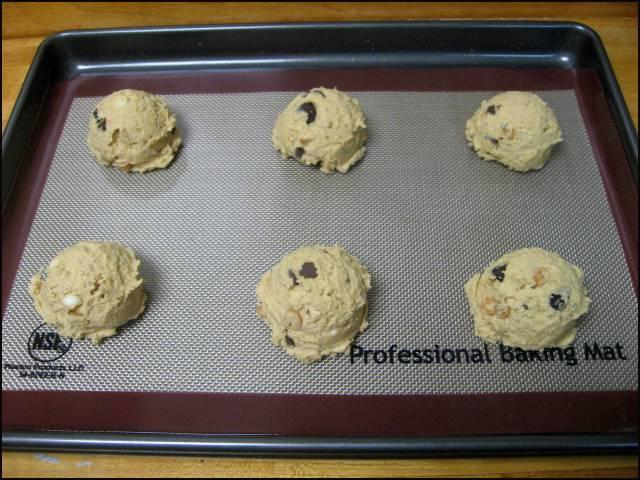 Bake cookies